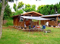 キャンプ イレブン オート